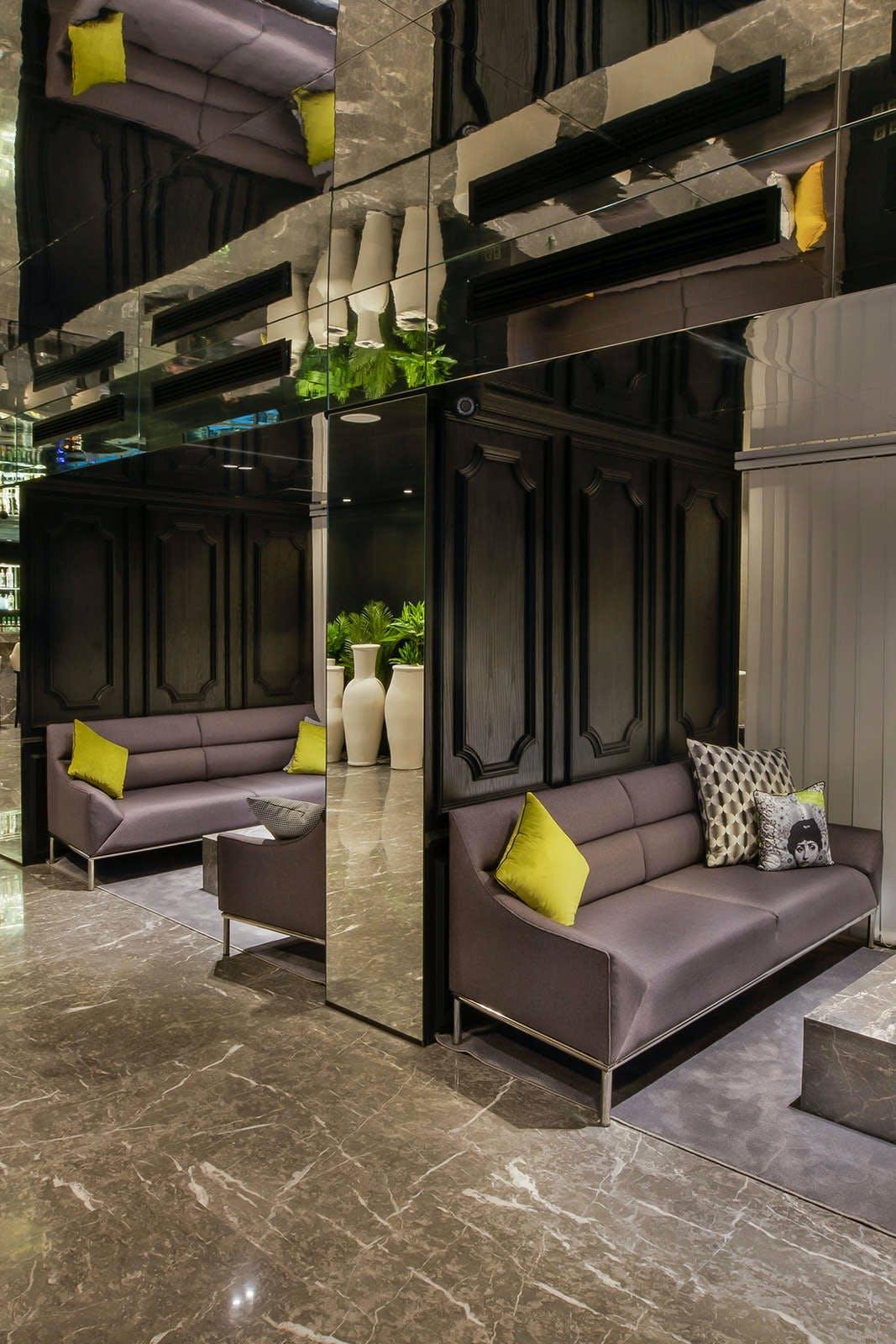 Odyssee Center Hotel