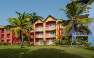 Caribe Deluxe Princess Beach Resort & Spa - All Inclusive