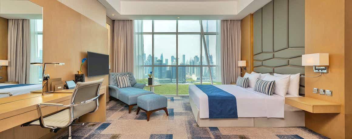 Canal Central Hotel Business Bay Dubai