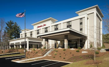 Hampton Inn Asheville-Tunnel Rd.