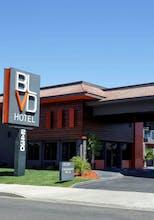 The BLVD Hotel