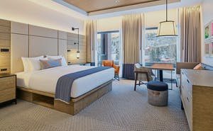 Limelight Hotel Snowmass