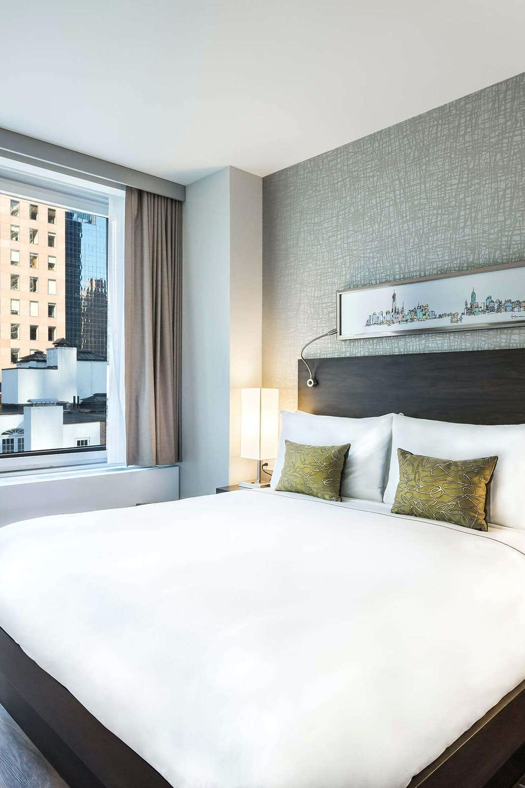 The Bernic Hotel New York City, Tapestry Collection by Hilton