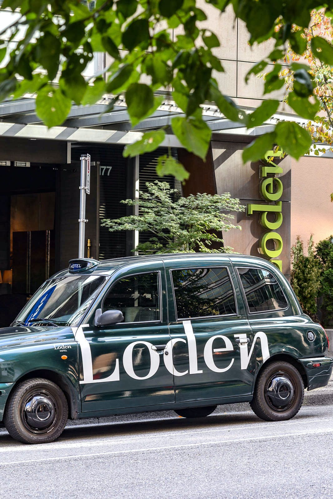 The Loden Hotel