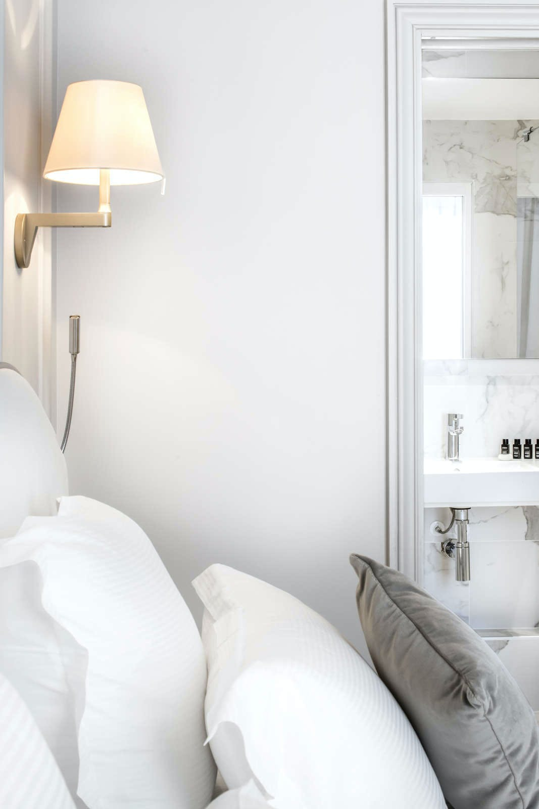 Hotel Trinité Haussmann