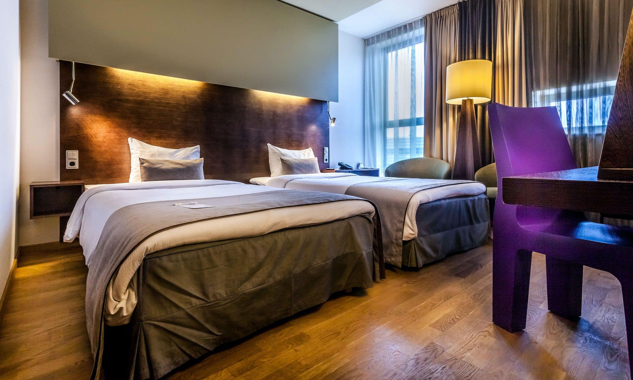 Dutch Design Hotel Artemis