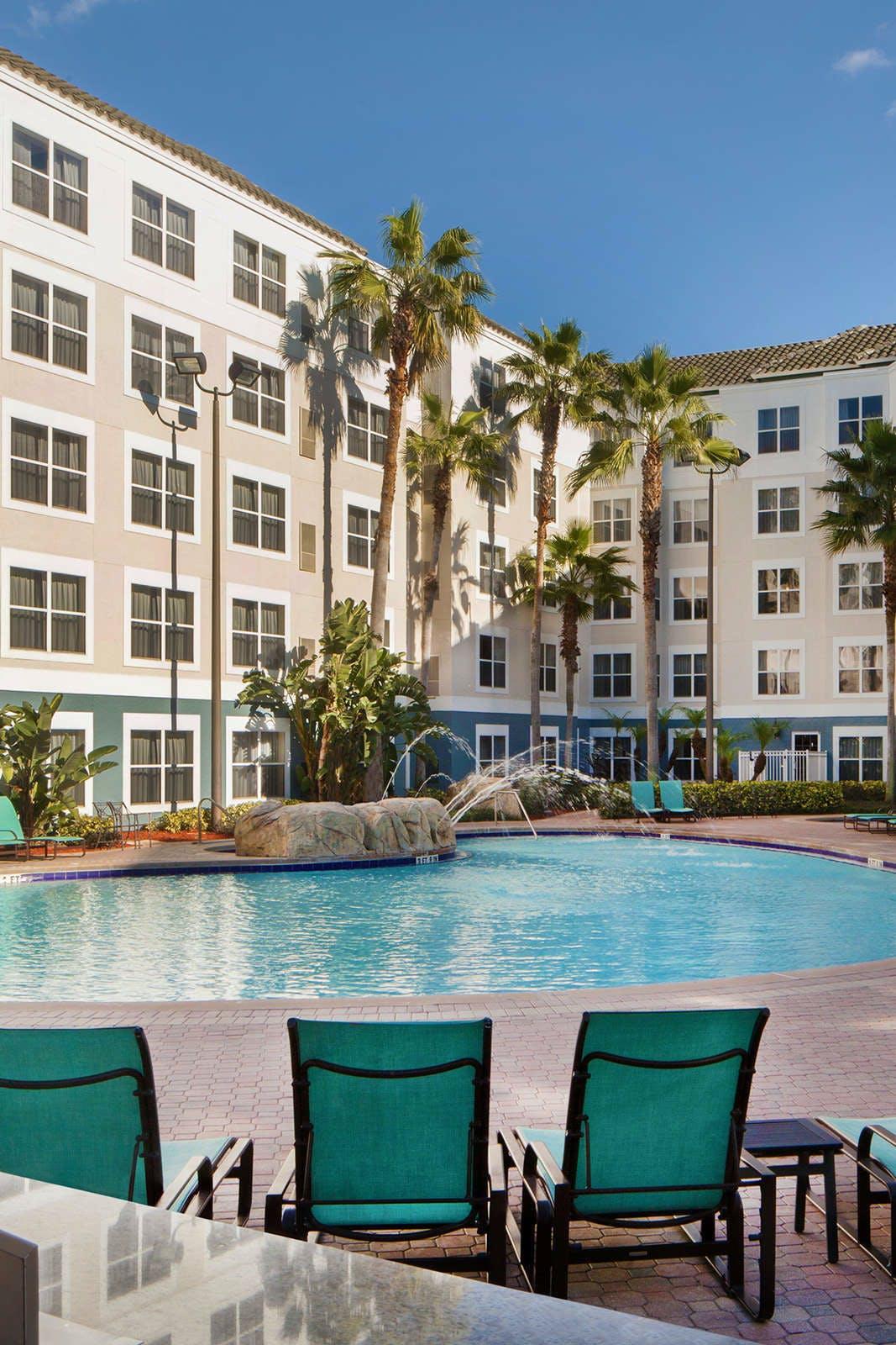 Residence Inn by Marriott Orlando Lake Buena Vista
