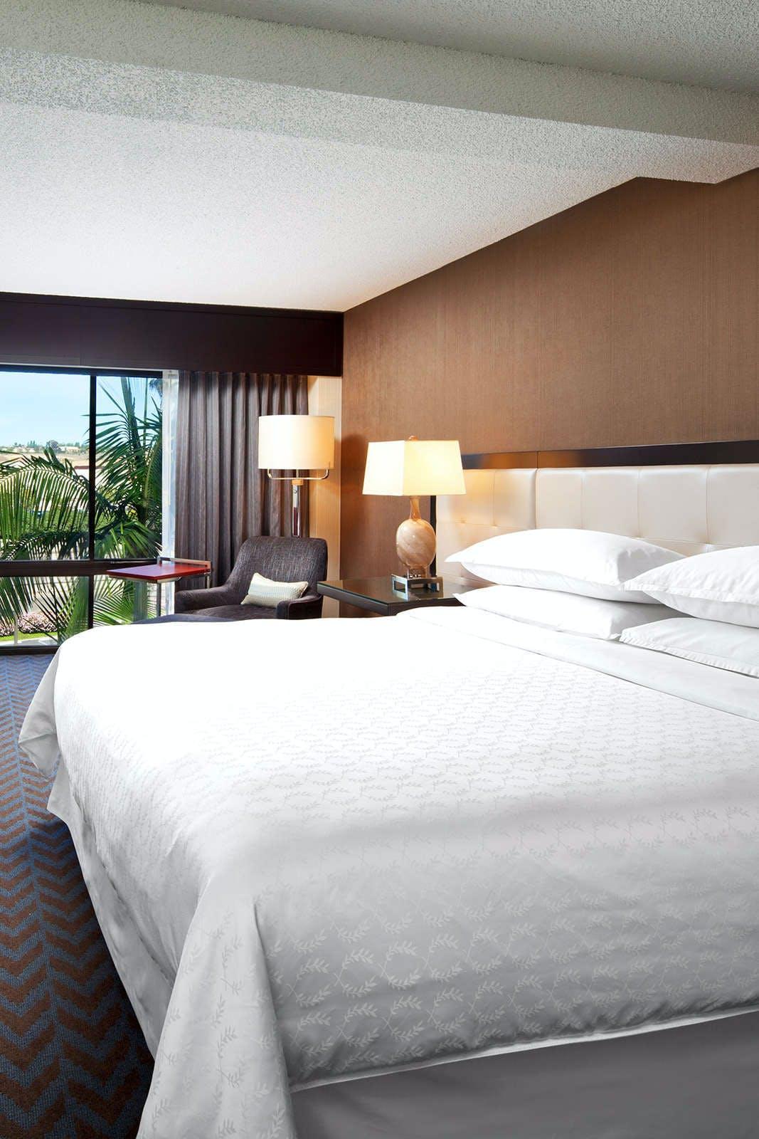 Sheraton Mission Valley San Diego Hotel