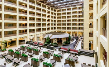 Embassy Suites Chicago North Shore Deerfield