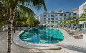The Fives Beach & Residences All Senses Inclusive