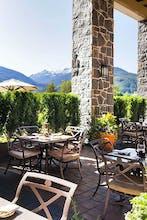 Raintree at The Westin Resort & Spa, Whistler