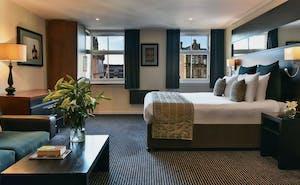 Fraser Suites Glasgow