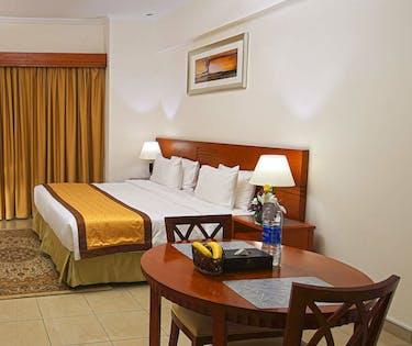 Rose Garden Hotel Apartments Bur Dubai Dubai Desert Hoteltonight
