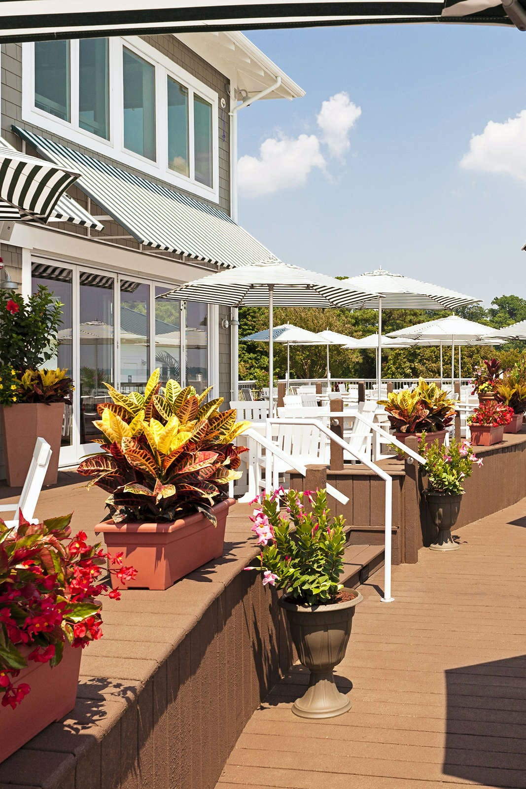 Kingsmill Resort and Spa