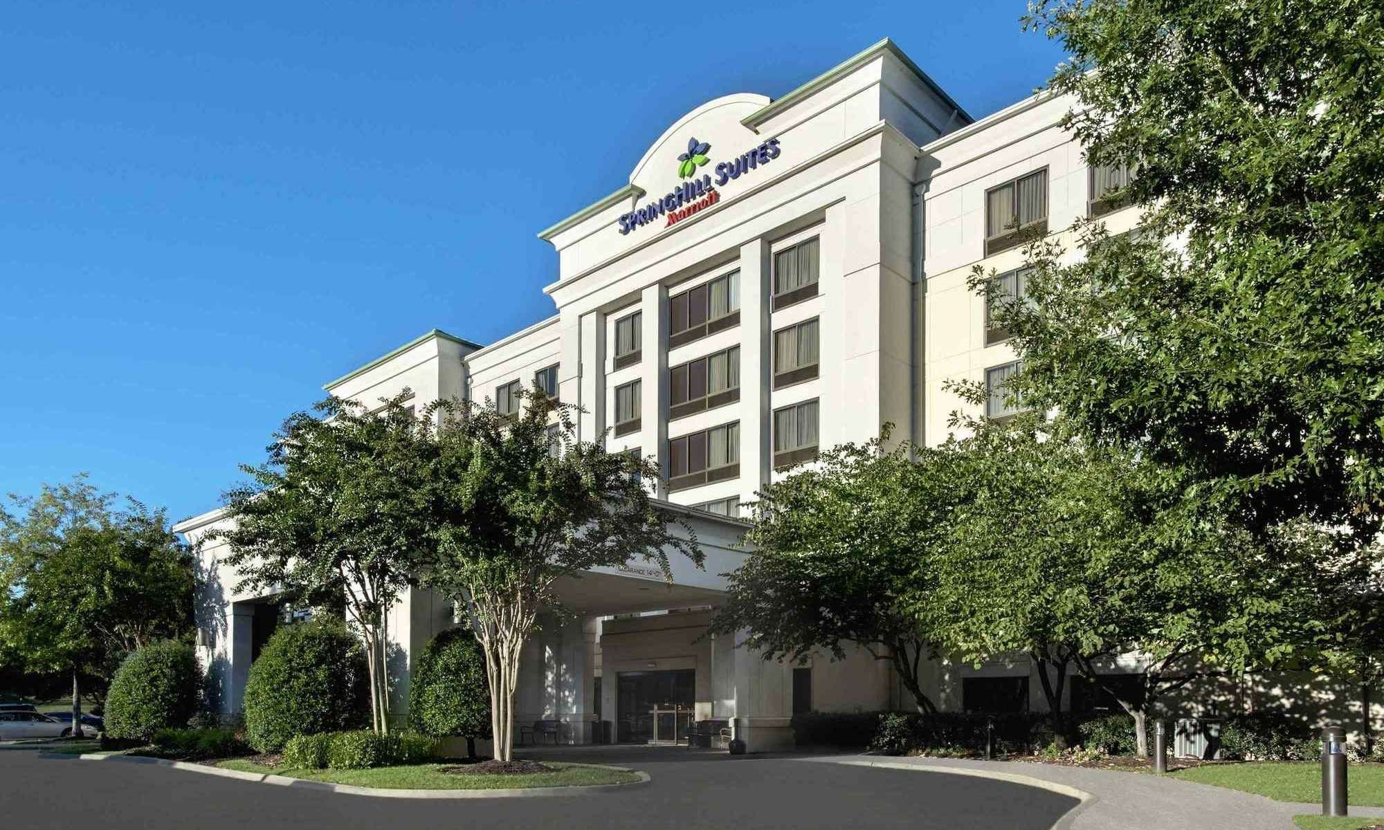 Cheap Hotels in Nashville