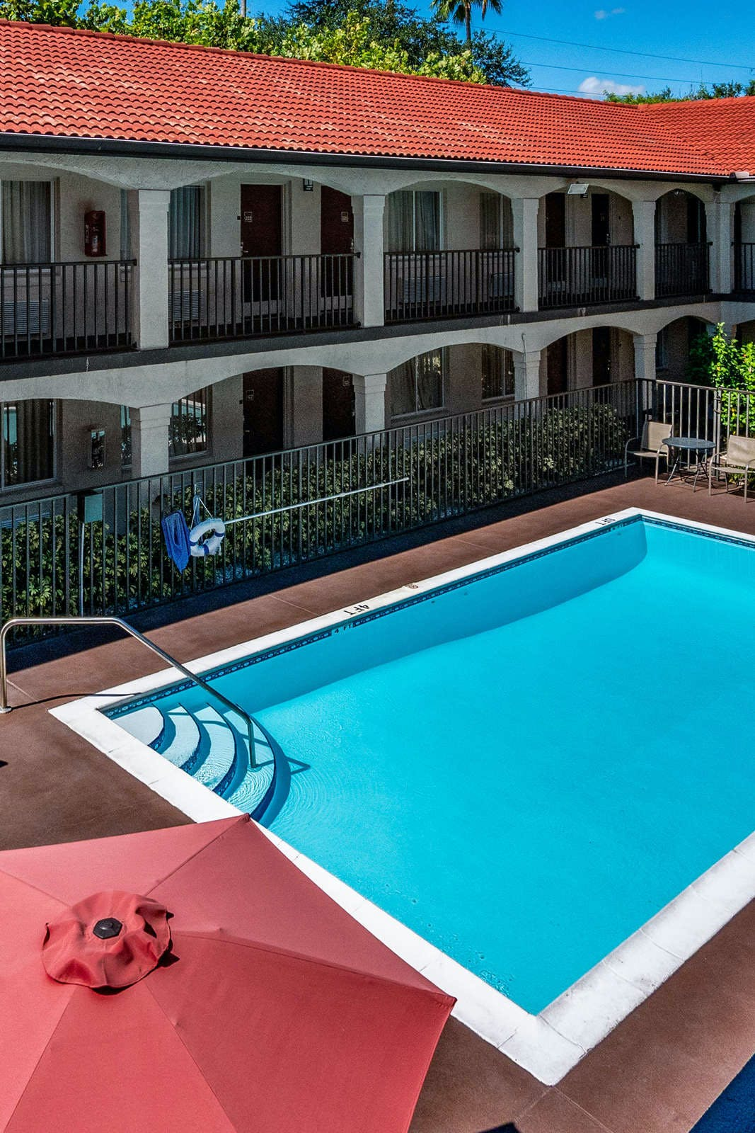 Red Roof Inn Orlando South
