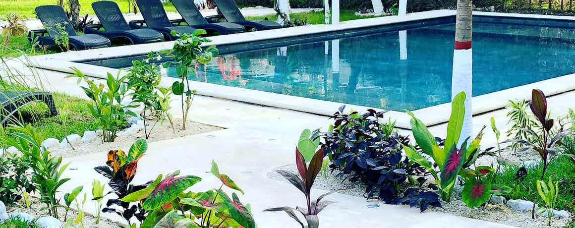 Tierra Maya Hotel Spa & Sanctuary Bacalar