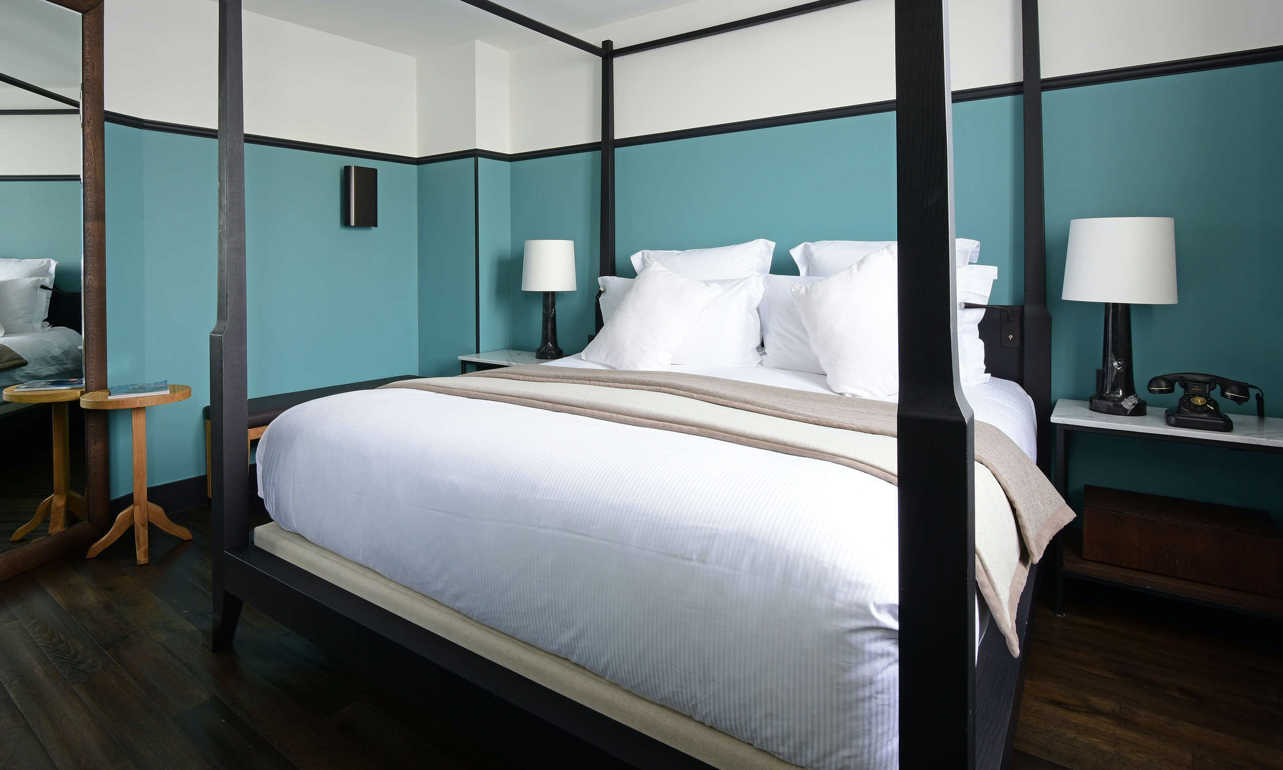 The Chess Hotel - Suite