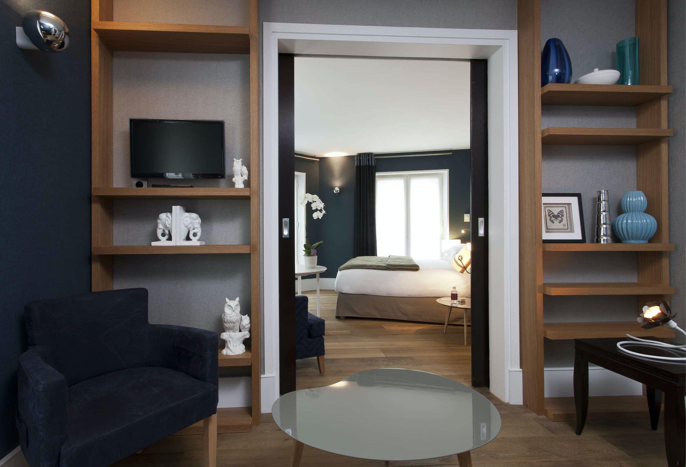 La Villa Saint-Germain - Junior Suite