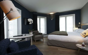 La Villa Saint-Germain - Junior Suite
