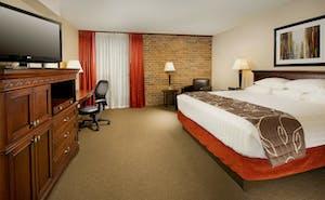 Drury Inn and Suites Shawnee Mission