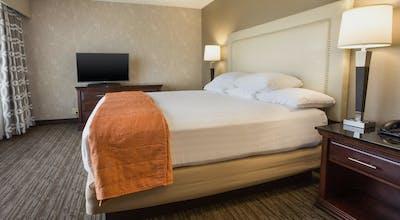 Drury Inn and Suites Greensboro