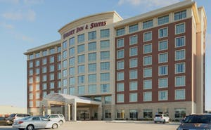 Drury Inn and Suites St Louis Brentwood