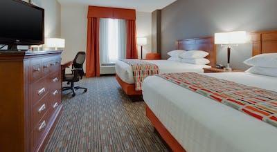 Drury Inn and Suites St Louis OFallon IL