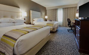 Drury Plaza Hotel Cape Girardeau Conference Center