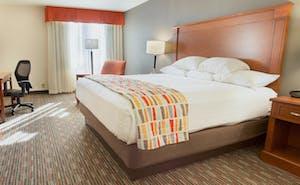 Drury Inn and Suites St Louis Creve Coeur