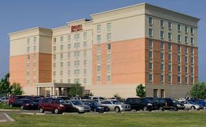 Drury Inn and Suites Montgomery