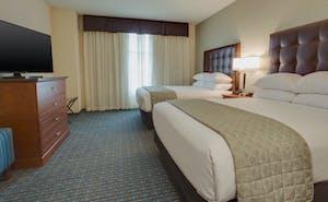 Drury Plaza Hotel St Louis St Charles