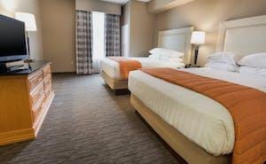 Drury Inn and Suites Lafayette LA