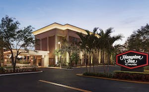 Hampton Inn Fort Lauderdale-Cypress Creek