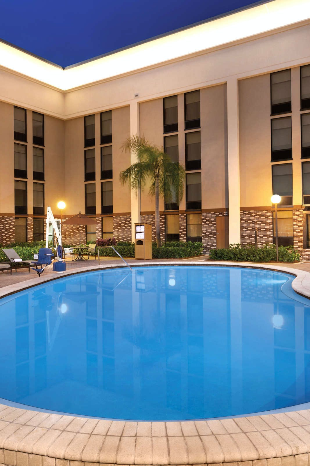 Hampton Inn Fort Lauderdale-Cypress Creek