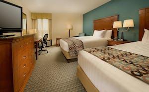 Drury Inn and Suites St Louis St Peters