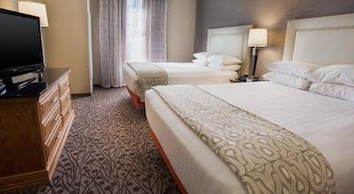 Drury Inn and Suites Amarillo