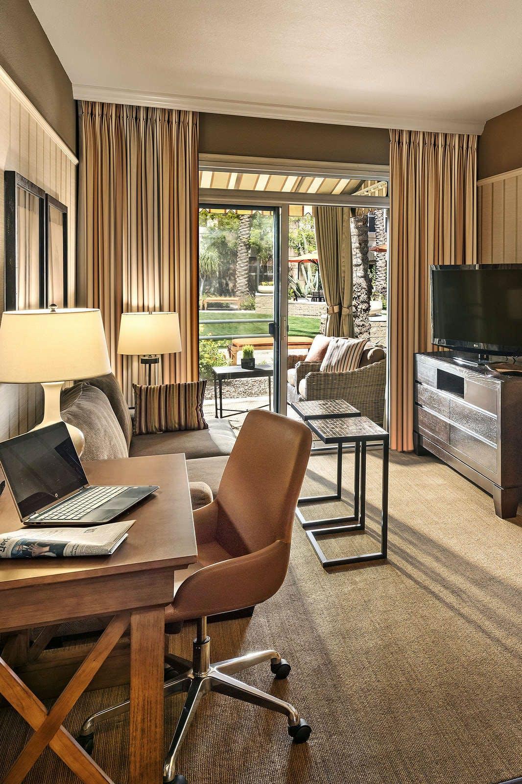 Sonesta Suites Scottsdale Gainey Ranch