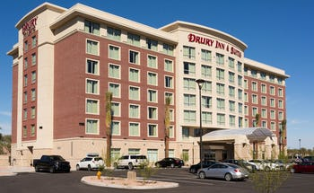 Drury Inn and Suites Phoenix Tempe