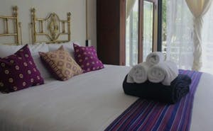 Casa Ambar Boutique Hotel Tulum
