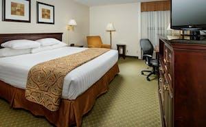 Drury Inn and Suites St Louis Collinsville