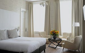 Hotel Andante aan Zee