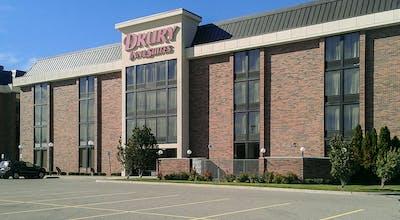 Drury Inn and Suites Detroit Troy