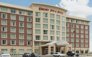 Drury Inn and Suites Denver Stapleton