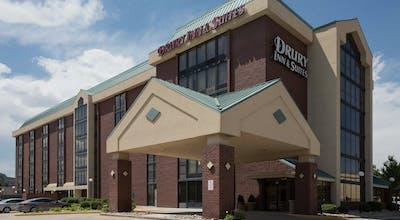 Drury Inn and Suites Denver Near the Tech Center