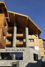St-Alban Hotel & Spa