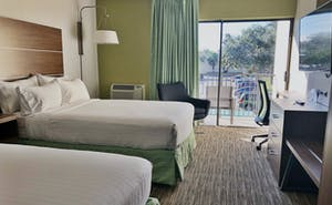 Holiday Inn Express Boca Raton West