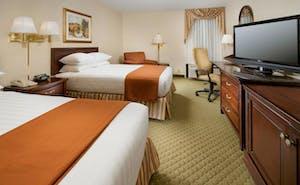 Drury Inn and Suites St Louis Fenton