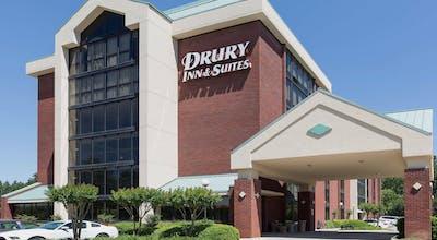 Drury Inn and Suites Birmingham Grandview