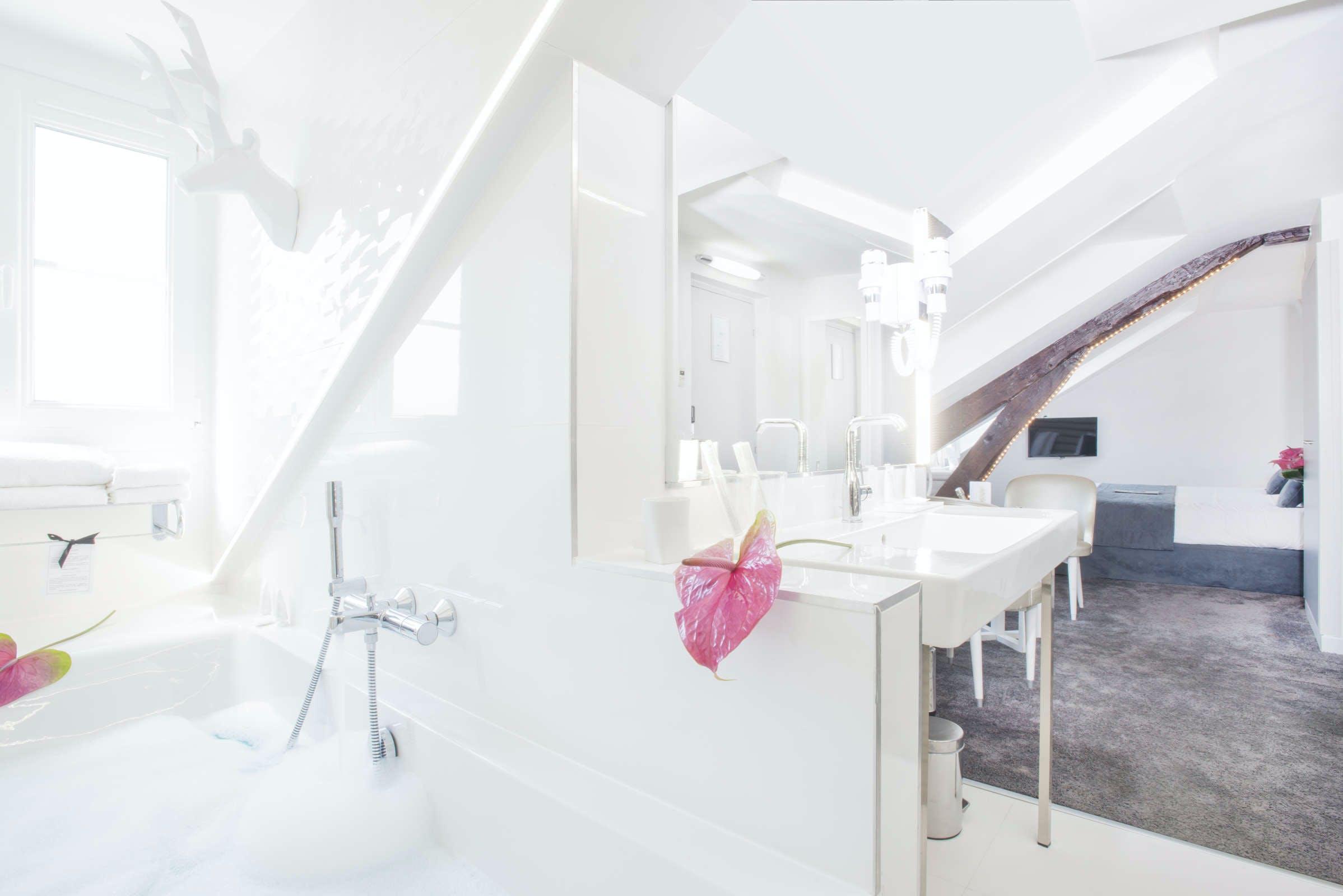 Hotel Icone - Junior Suite
